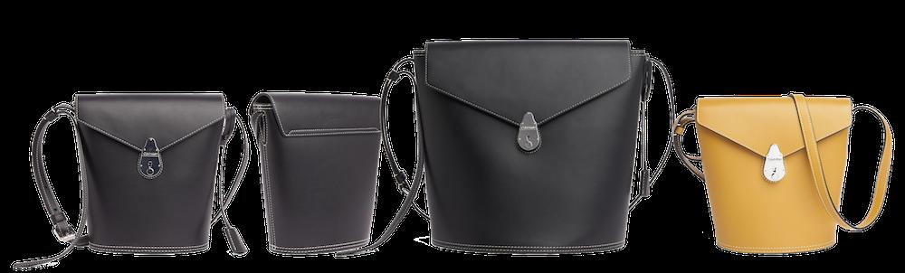 Lock Bucket bag Modepilot Calvin Klein 2019 Galerie