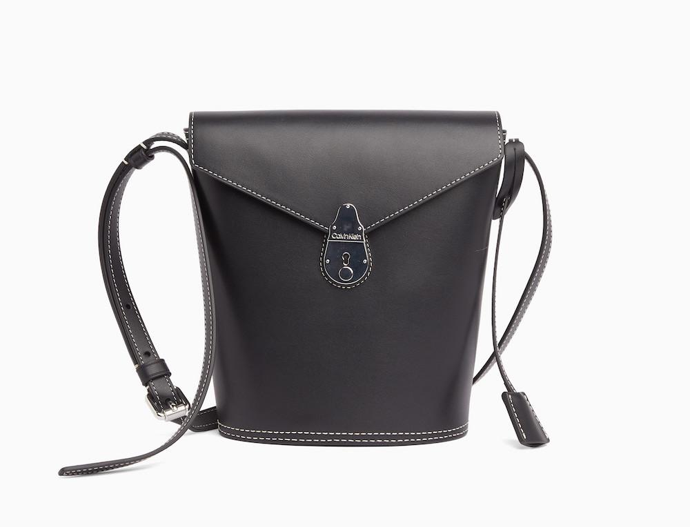 Lock Bucket bag Modepilot Calvin Klein 2019