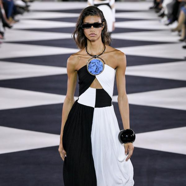 Sommermode 2020 aus Paris