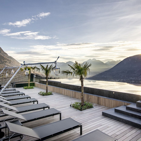 Verlängertes Wochenende in Südtirol