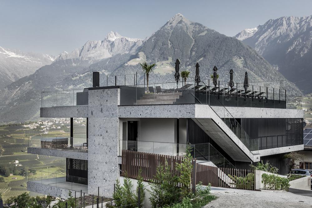 Modepilot Apartment 7 Haus am Hang Südtirol