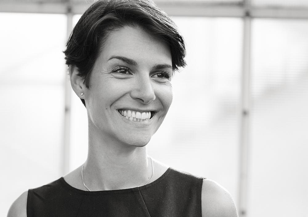 Designerin Julia Leifert Modepilot