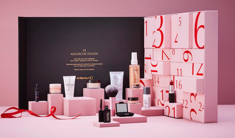 Modepilot Adventskalender 2019 Luxusmarken