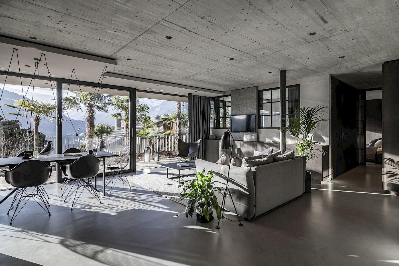 Modepilot Apartment 7 Südtirol Tipp Wochenendtrip