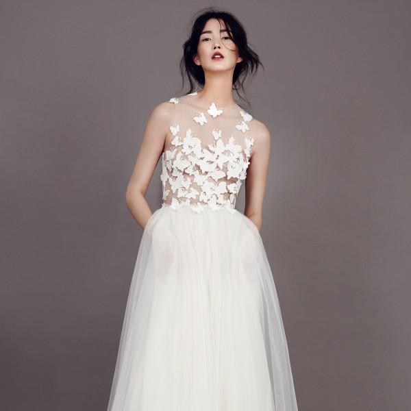 Kaviar Gauche-Brautkleider: bis zu minus 70 Prozent 😍