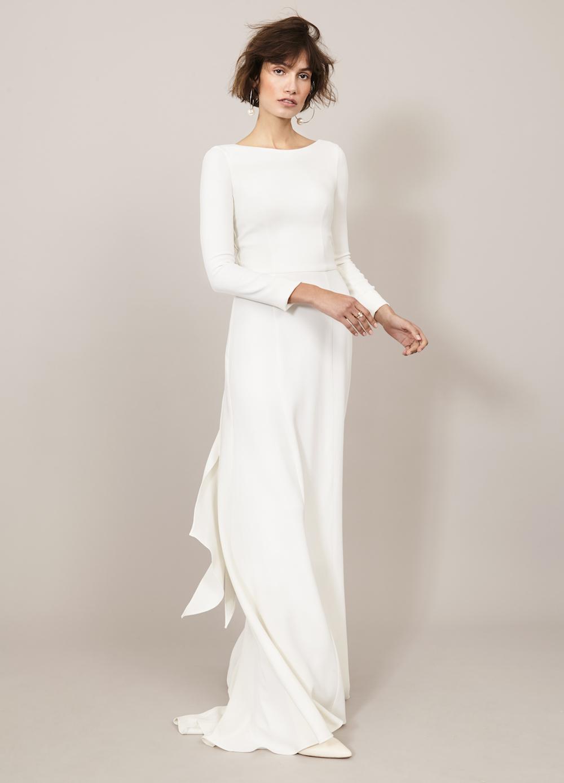 Modepilot Brautkleid Kaviar Gauche