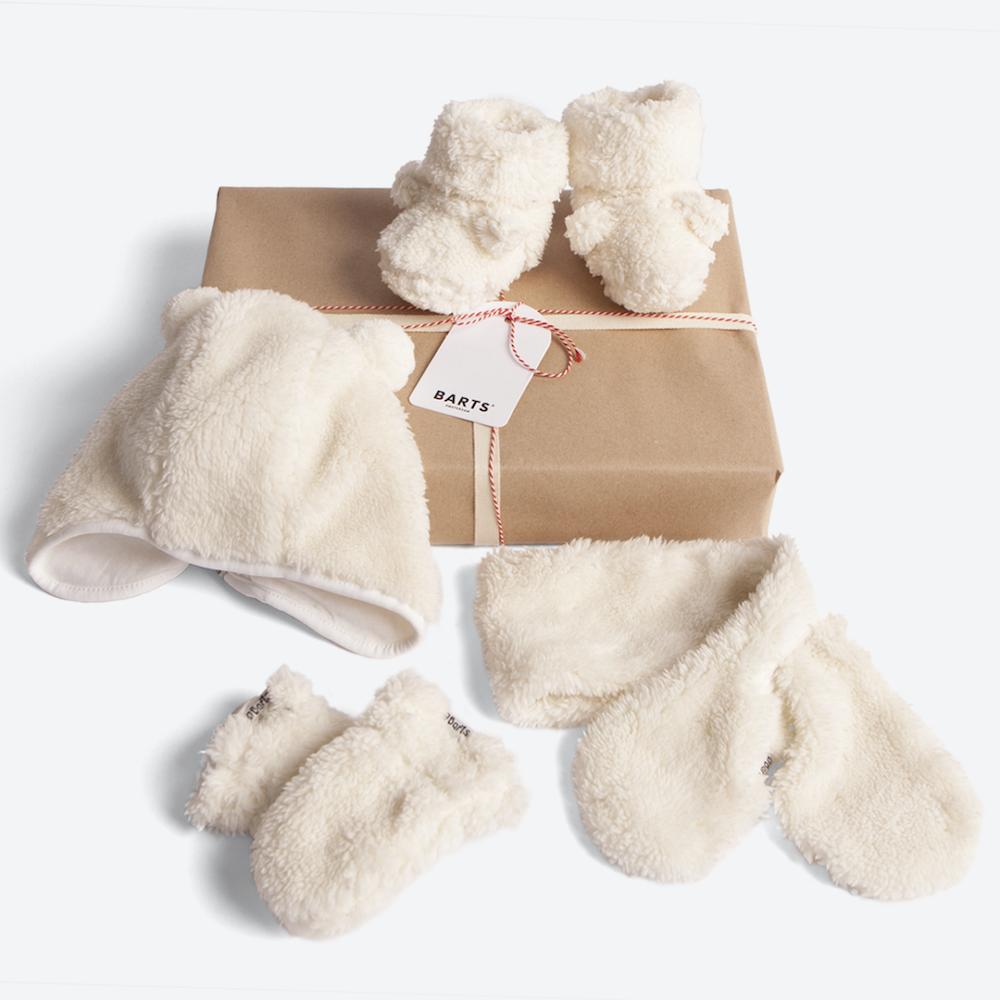 Baby Set Neugeborende Geschenk Geschenke Modepilot Barts