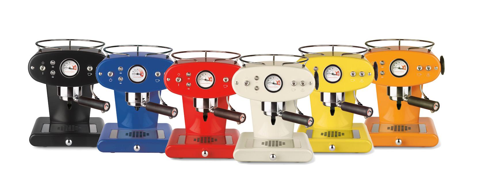 Illa Kaffeemaschine Modepilot