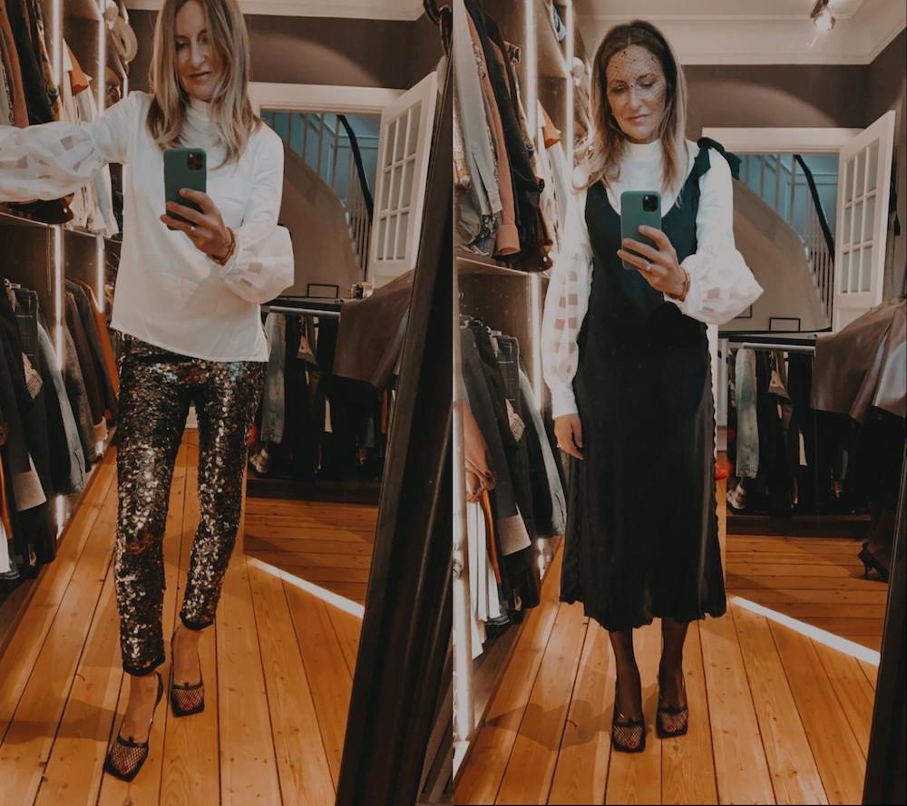 Sue Giers Kleiderschrank Garderobe Modepilot