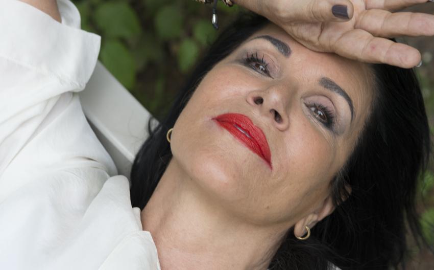 Margit Rüdiger permanent brauen Modepilot