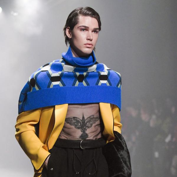 Random Identities – Stefano Pilati führt die Mode wieder an