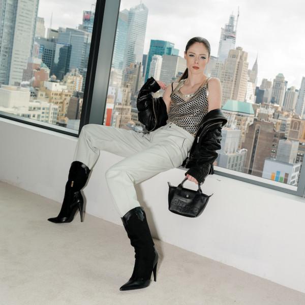 Hose in Stiefel überall – Gibt es da auch eine neue Variante für mich?