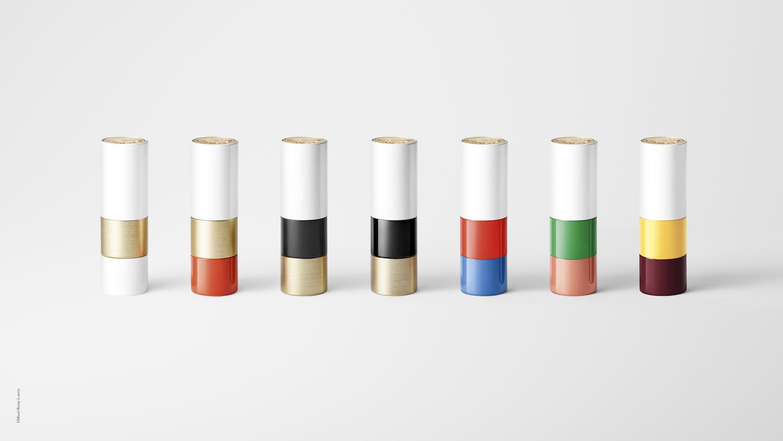 Lippenstifte von Hermès Modepilot