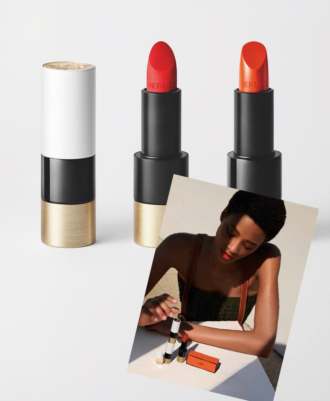 Hermès Lippenstifte Modepilot