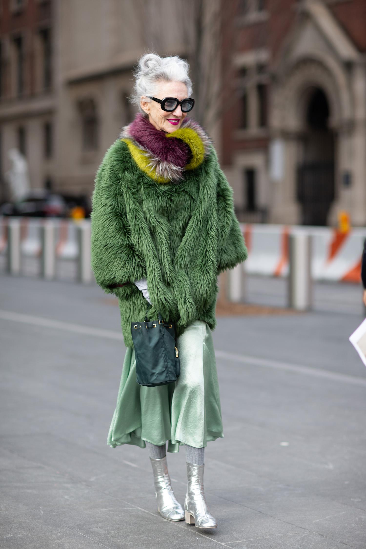 Linda Rodin Modepilot Style Streetstyle