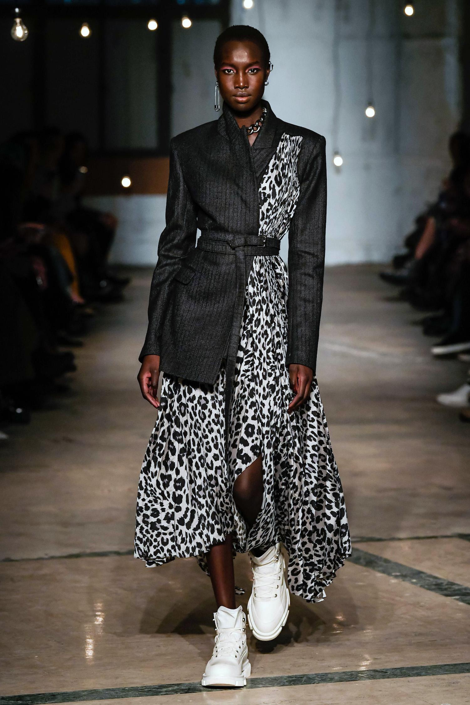 Modetrend 2020 Blazerkleid Modepilot