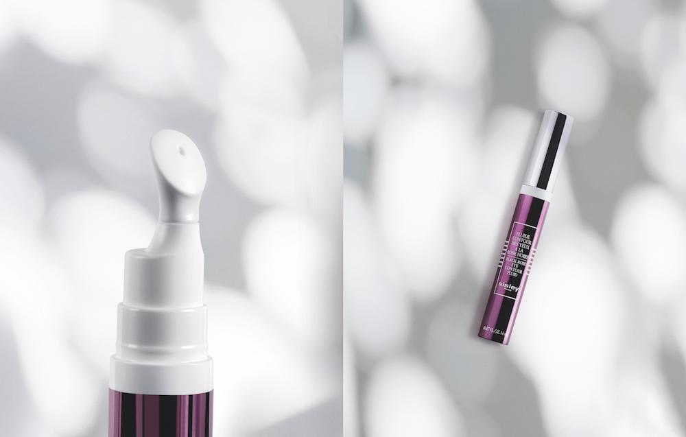 Black Rose Augen Sisley Cosmetics Modepilot