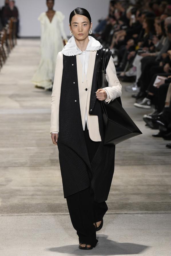 Jil Sander Modepilot Modetrends 2020