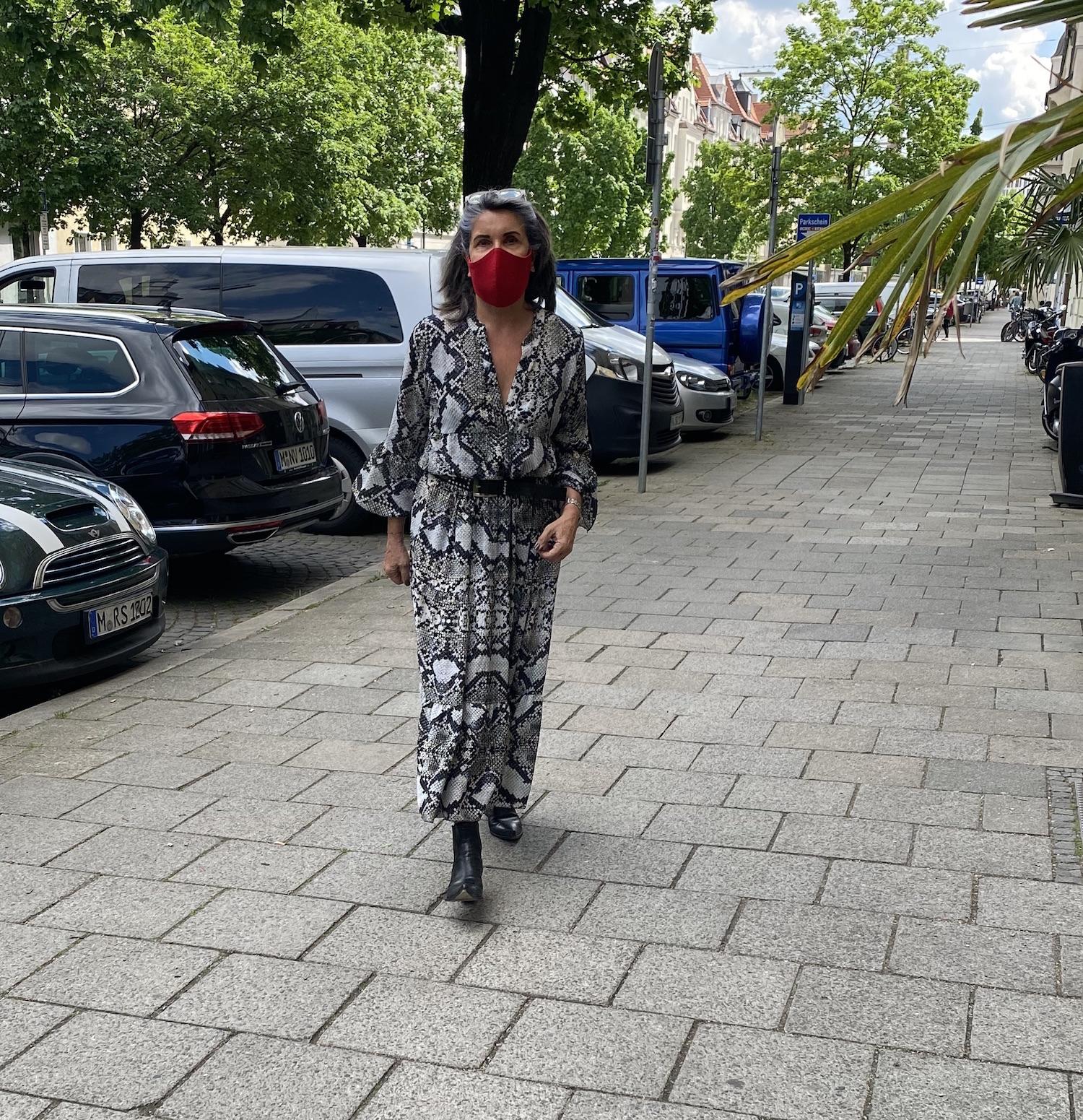 Margit Rüdiger Modepilot Beauty Pro