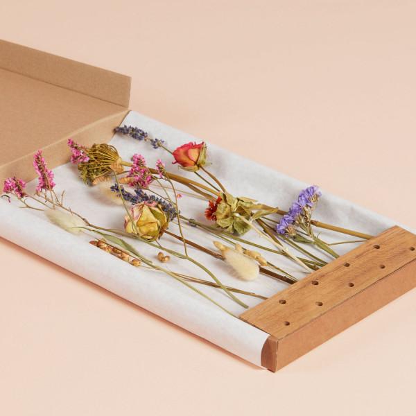 Flowergram – Wir verlosen 10 Blumengrüße