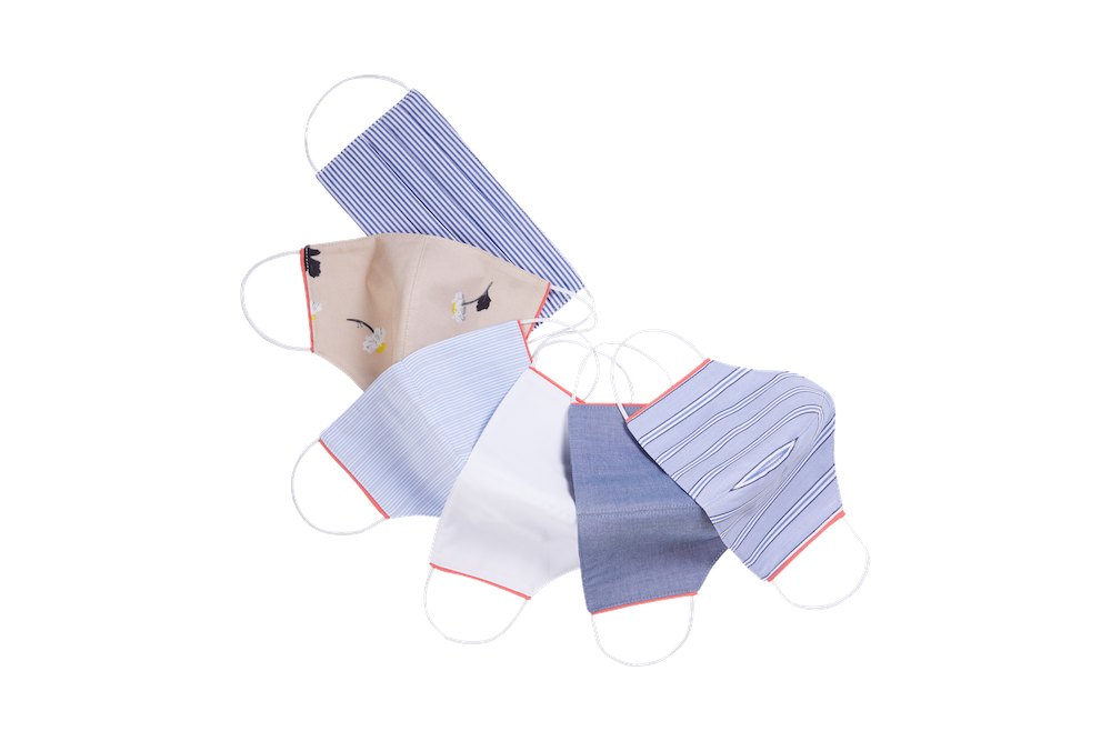 Oui Nasenmundschutz Modepilot Corina Schutzmasken