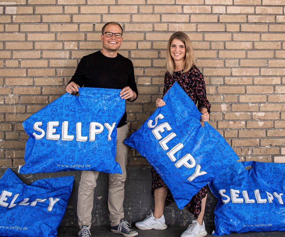 secondhand-onlineshop sellpy im vergleich | modepilot