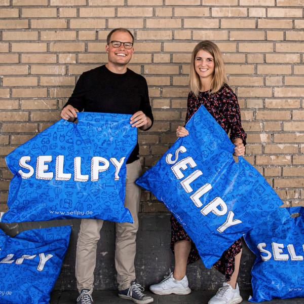 Sellpy im Vergleich – H&Ms Secondhand-Shop startet in Deutschland