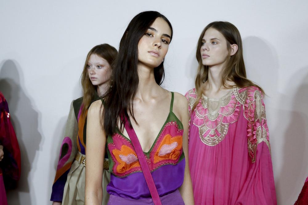 Alberta Ferretti Sommer 2020 Modepilot