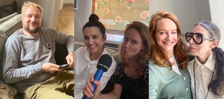 Experten erste Folgen FYEO Podcast Modepilot