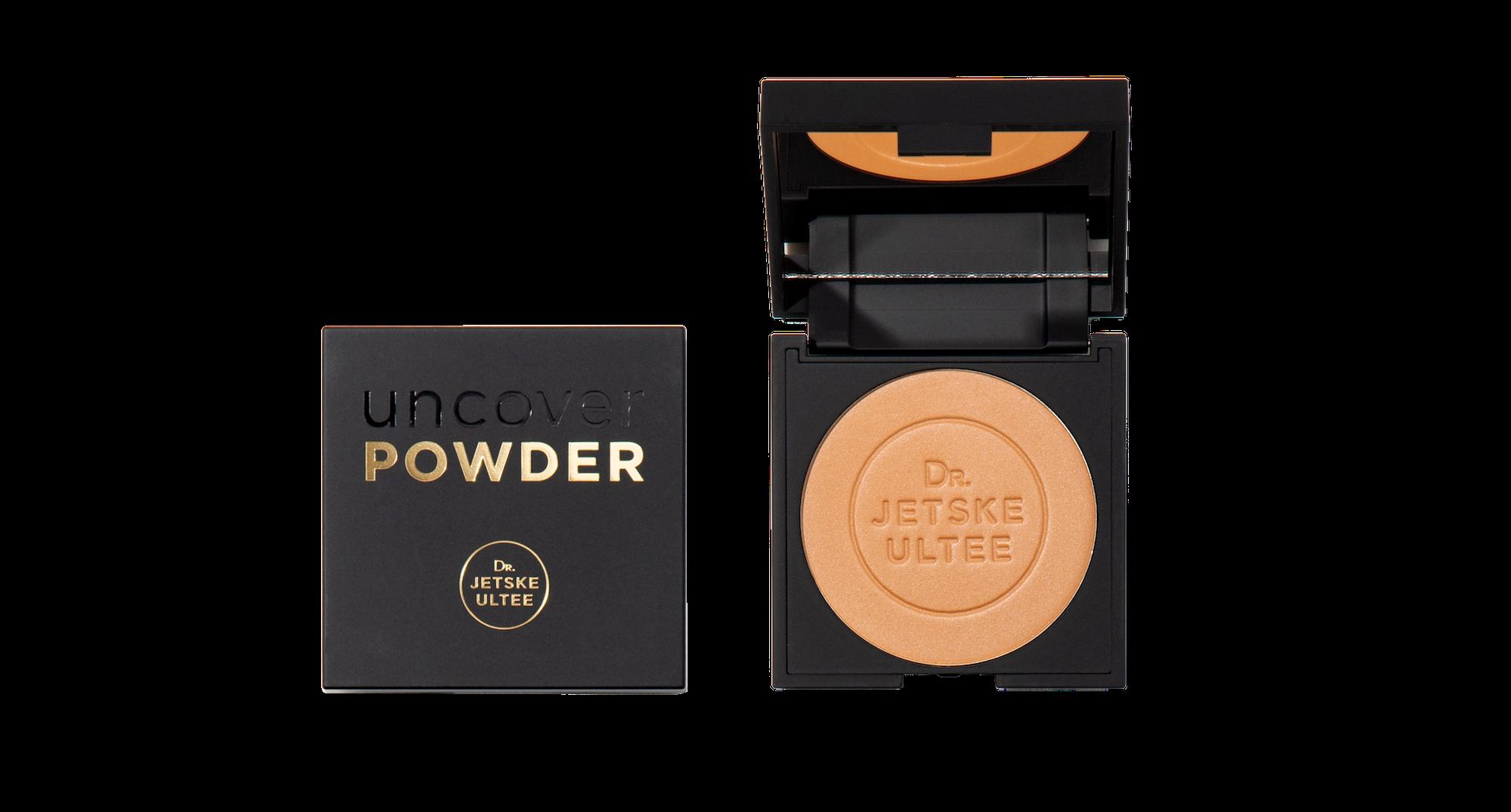 Powder von DR. JETSKE ULTEE Modepilot Gescihtspuder