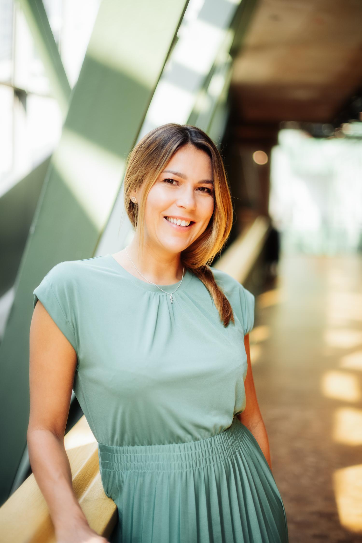 Tanja Hohenster Tigosol Modepilot