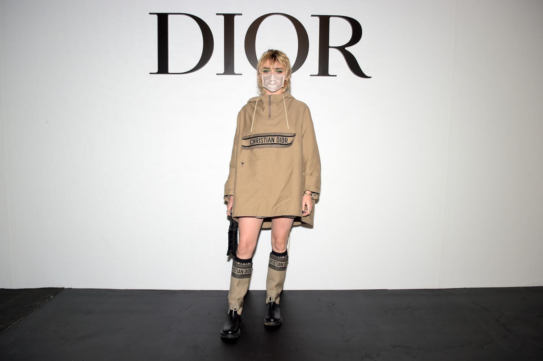 Dior Logos Modepilot