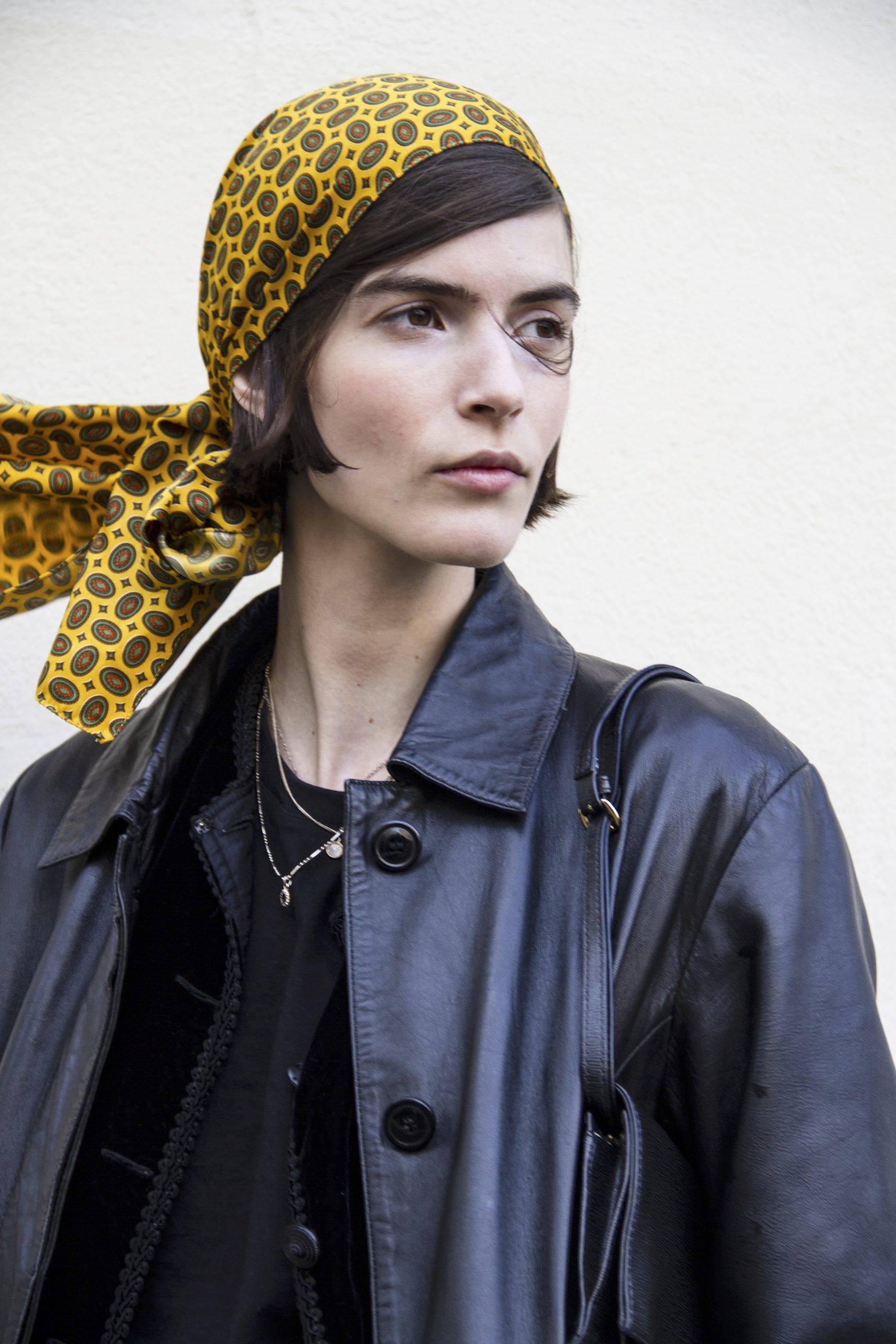 Modepilot Street Style Kopftuch 2020