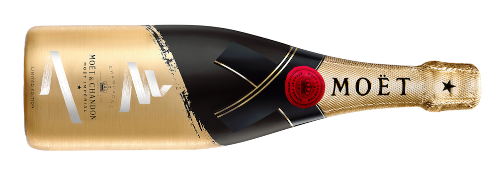 Modepilot Moet Chandon Limited Edition Imperial Brut
