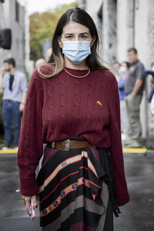 Modepilot Maske Mund Nase
