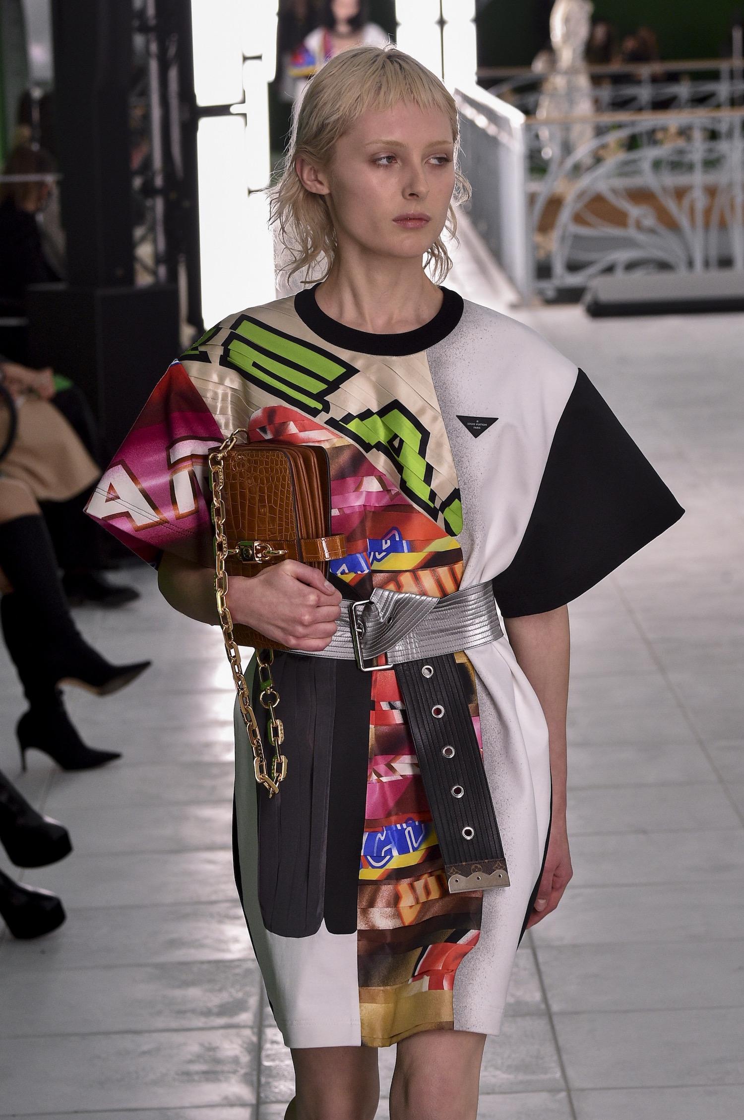 Louis Vuitton Modepilot 2021