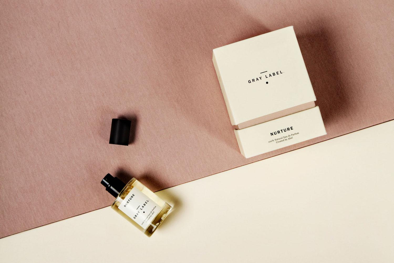 Nurture Parfum Modepilot Mütter