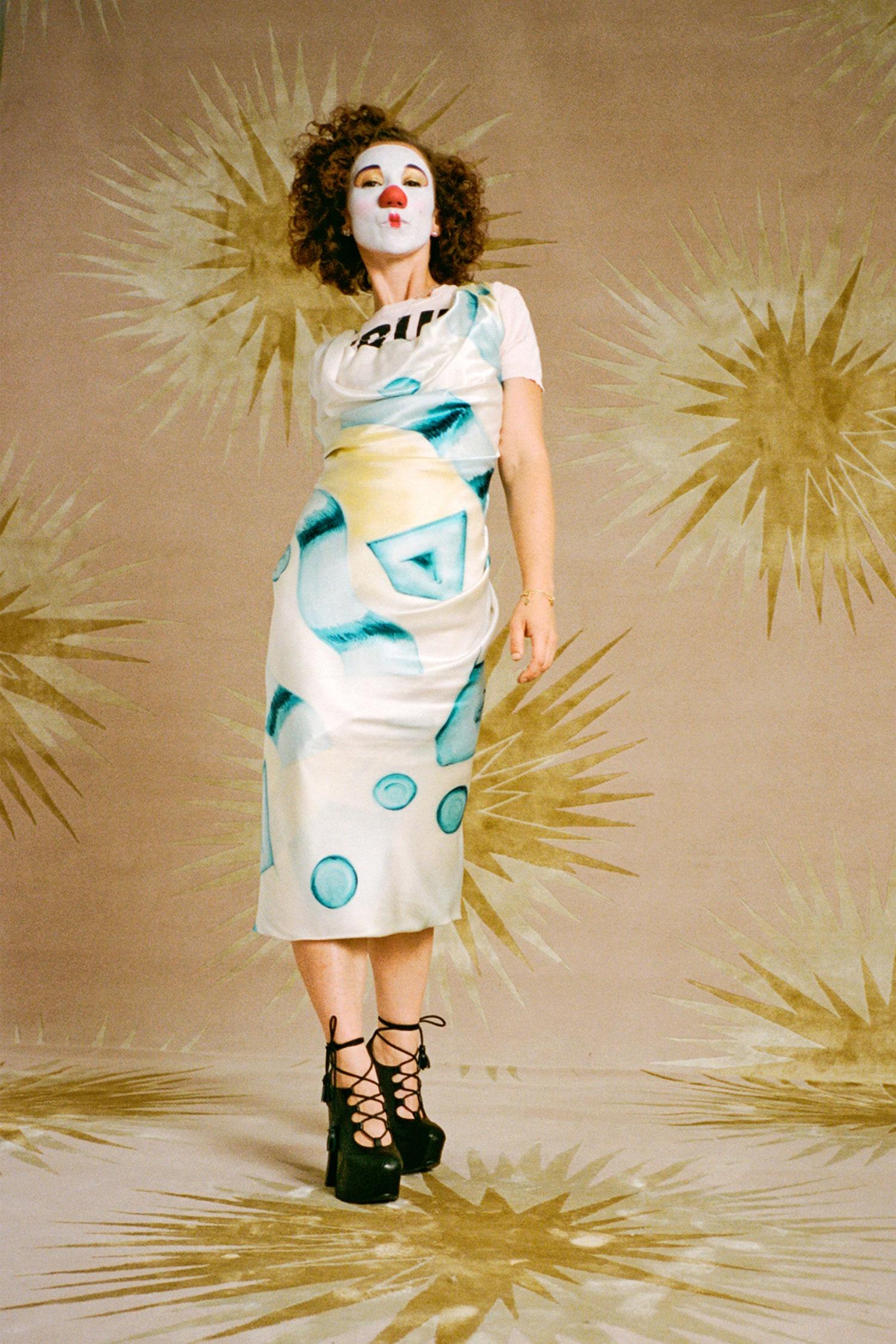 Vivienne Westwood Modepilot Haarwuchsmittel