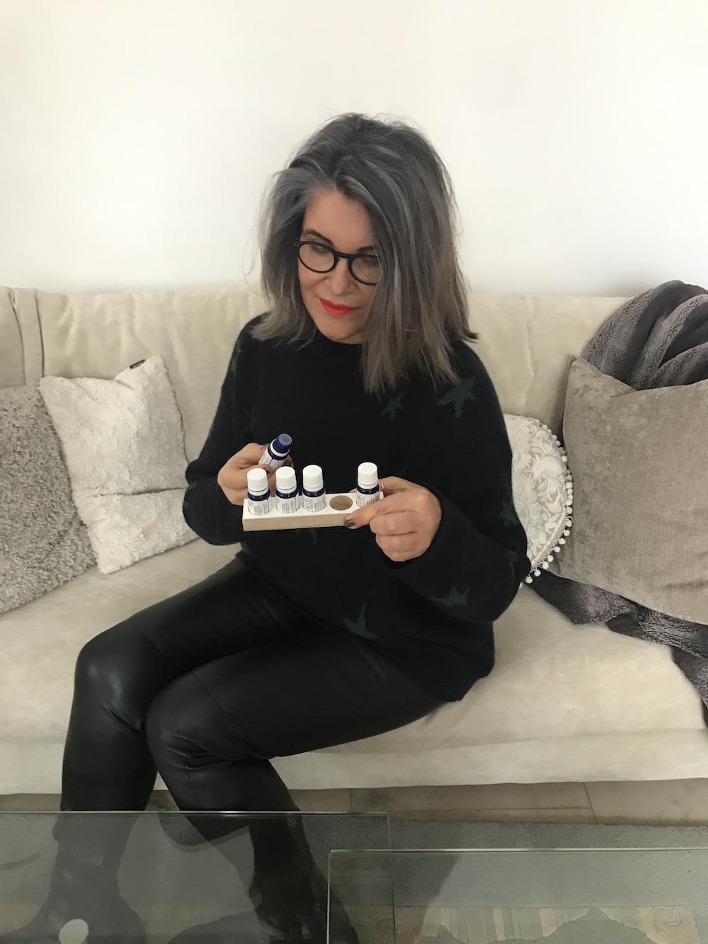 Geruchssinn trainieren Modepilot