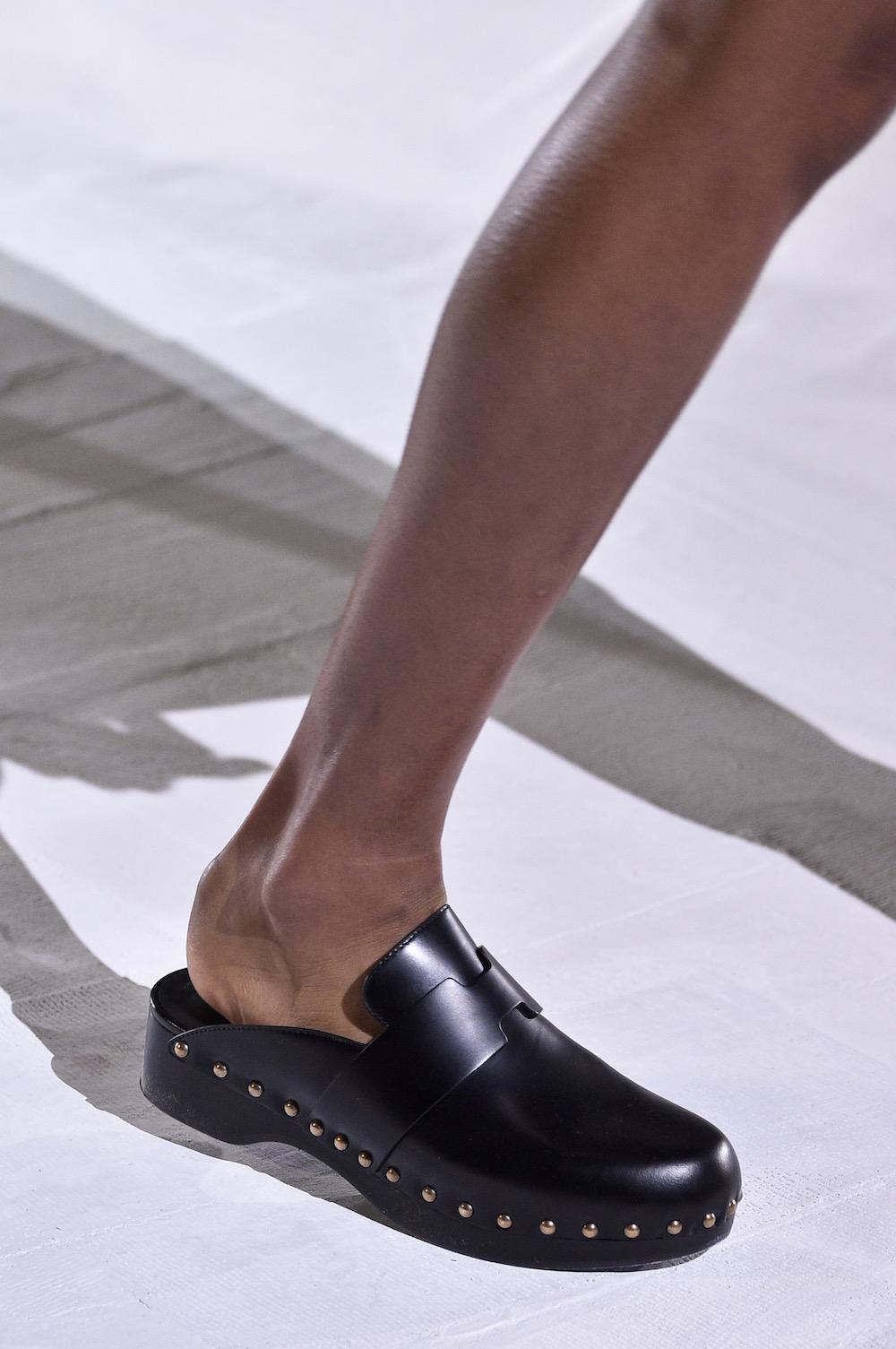 Hermès Clogs Modepilot