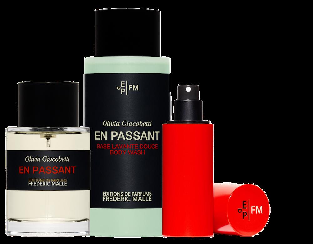 En Passant Modepilot Flieder Parfum