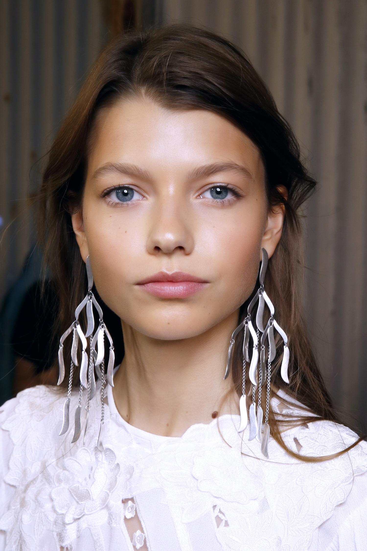 Isabel Marant Modepilot Bronzer nach Haarfarbe