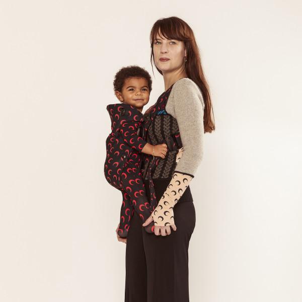 Babymode ist auch eine Mode (und, was man wirklich braucht)