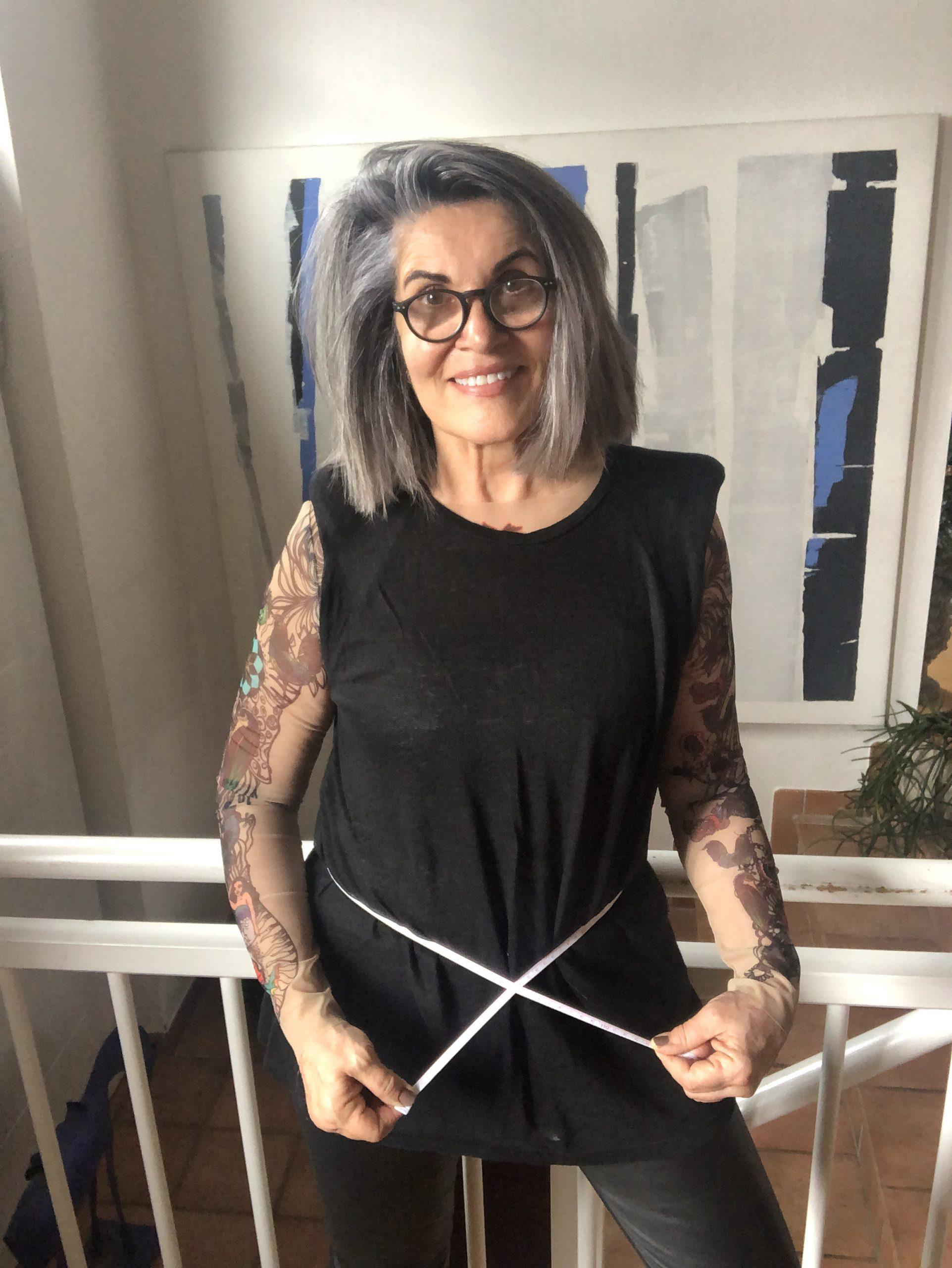 Margit Rüdiger Diät abnehmen Modepilot