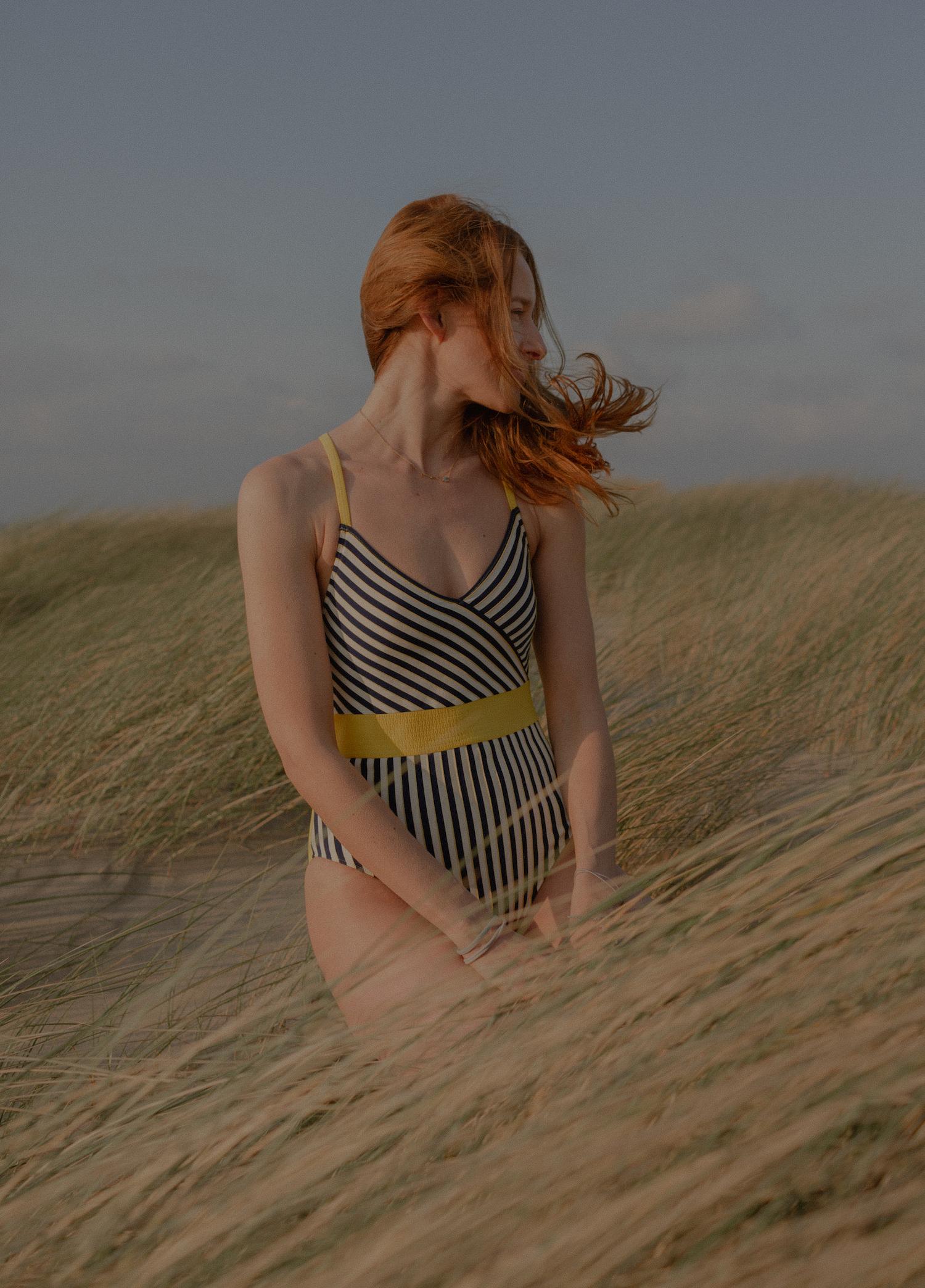 Kathrin Bierling Modepilot Bikini Marie Jo