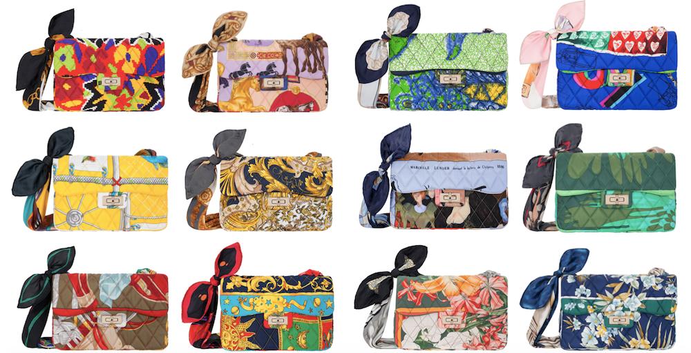 Handtaschen von Rianna und Nina Modepilot