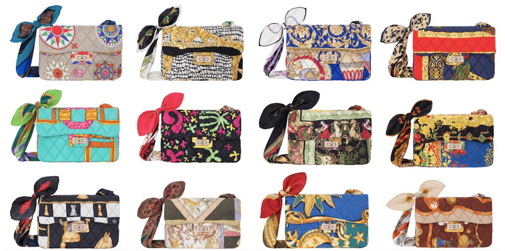 Rianna und Nina Taschen Bonbon Bag Modepilot