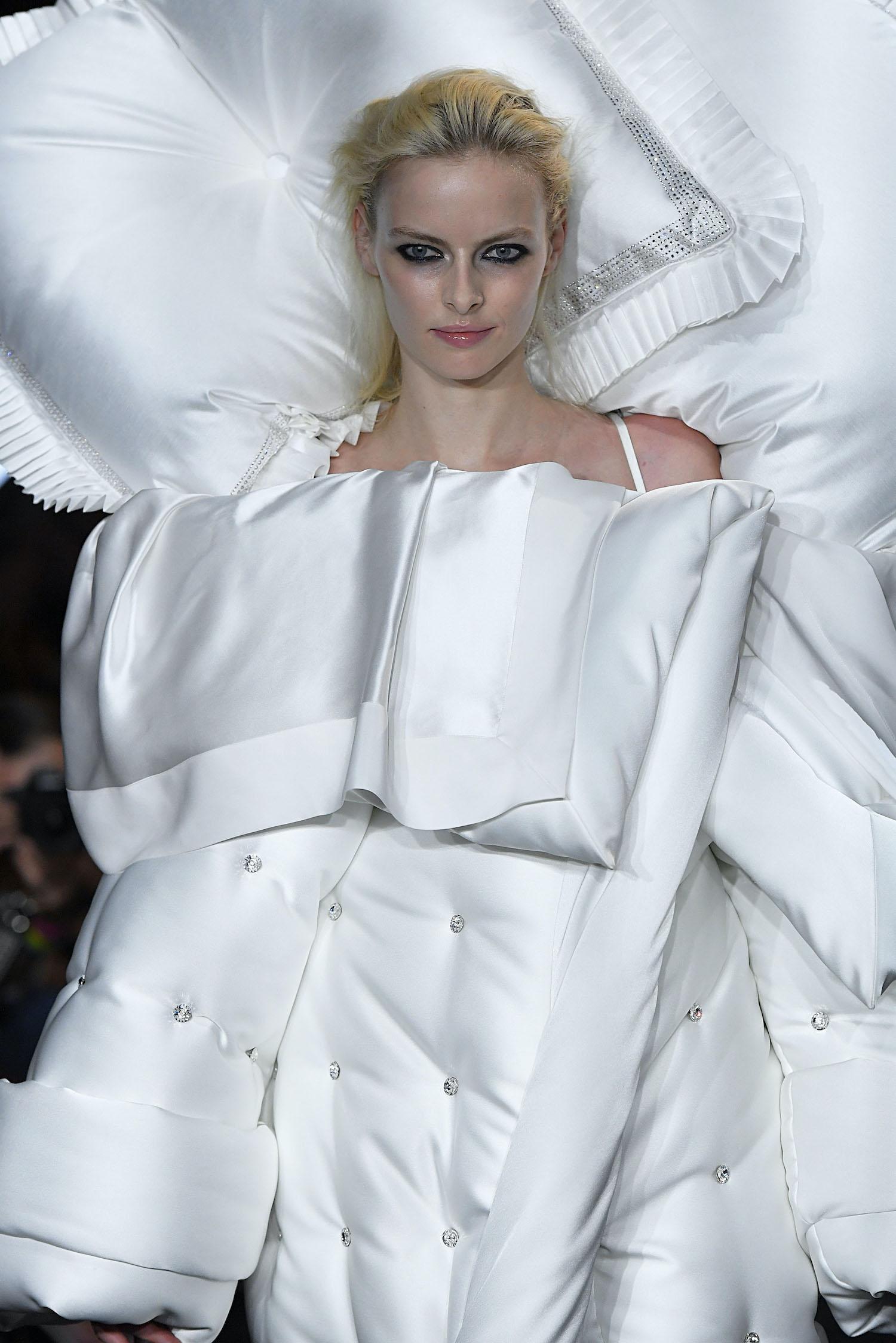 Schönheitsschlaf Modepilot