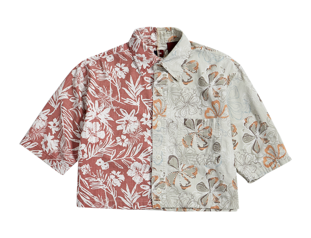 BOLD_Urban Outfitters_Urban Renewal Remade From Vintage Paneled Shirt_45,00EUR