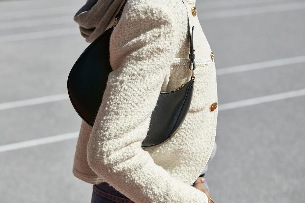 Celine Ava Croissant Bag Modepilot